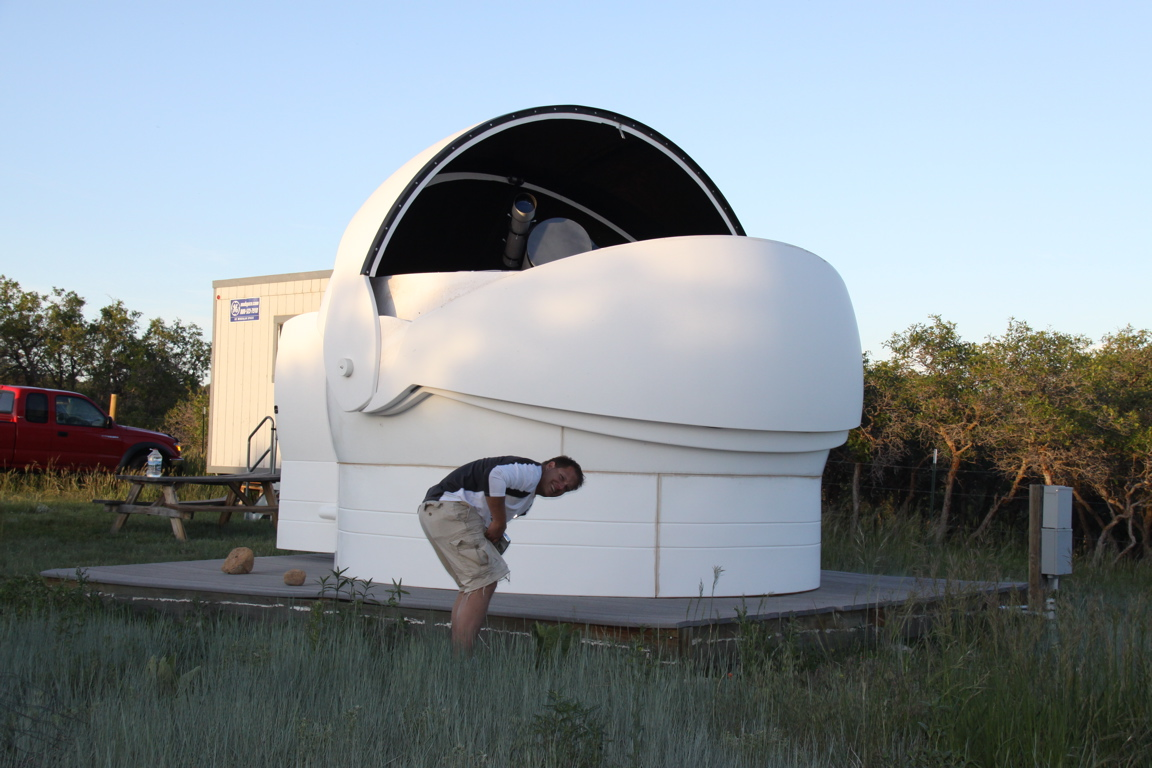 backyard astronomy domes - photo #15
