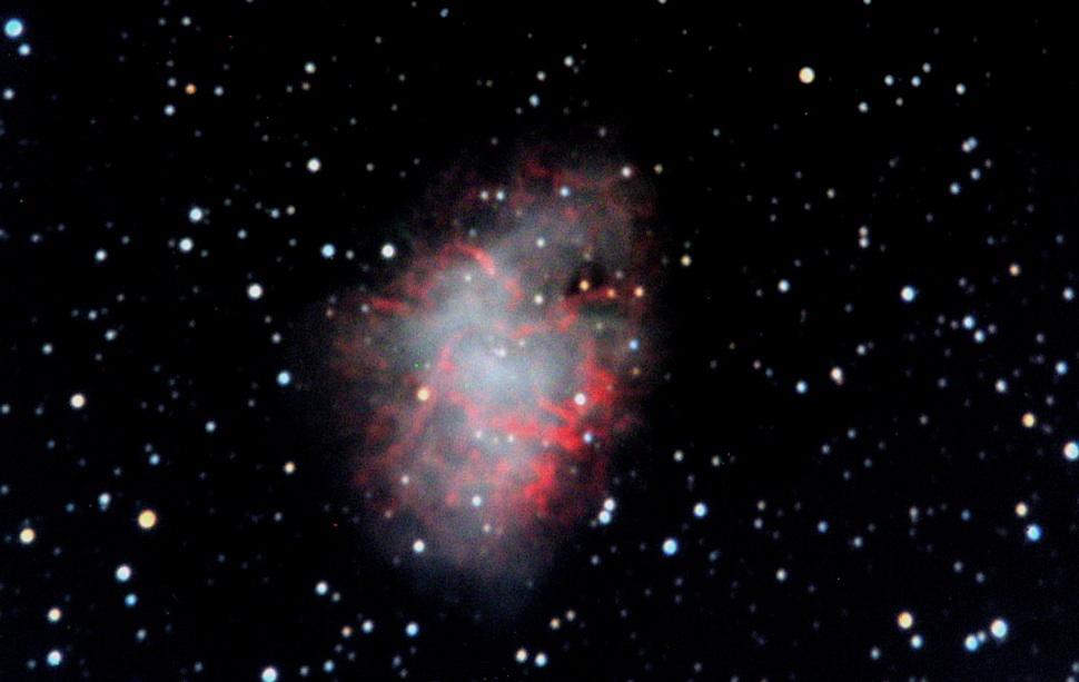 m1 crab nebula - photo #23