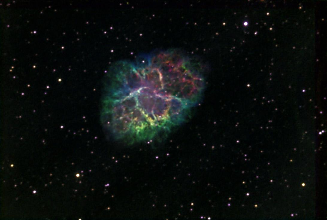 m1 crab nebula - photo #25